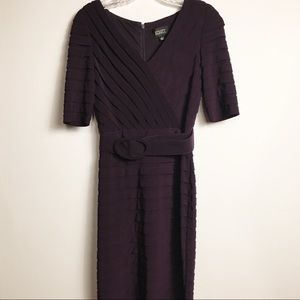Adrianna Papell Dress Size 4